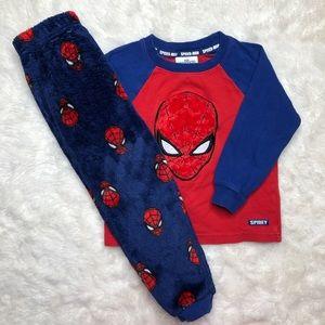 Jellifish Spider-Man Pajamas Size XXS
